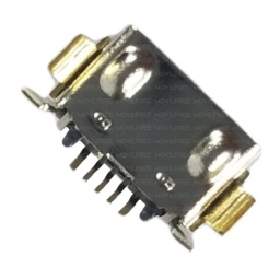 Repuesto Pin de Carga Huawei Y6 II Y6 2 CAM-L03